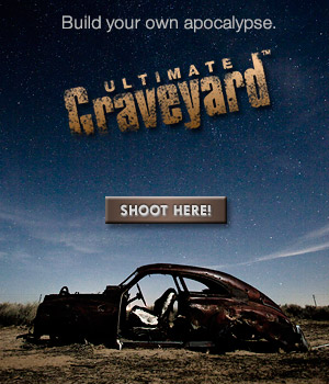 Rent the Ultimate Graveyard