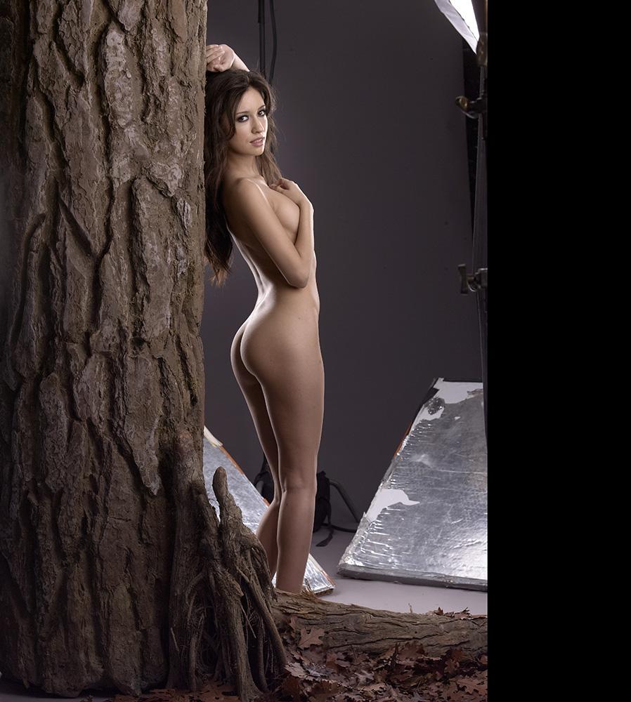 Christian Serratos Nude Sex